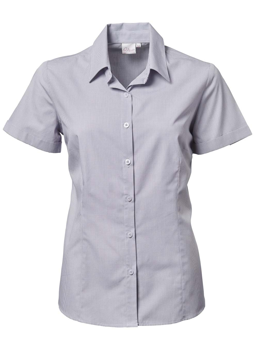 Ladies Windsor K236 S/S Blouse