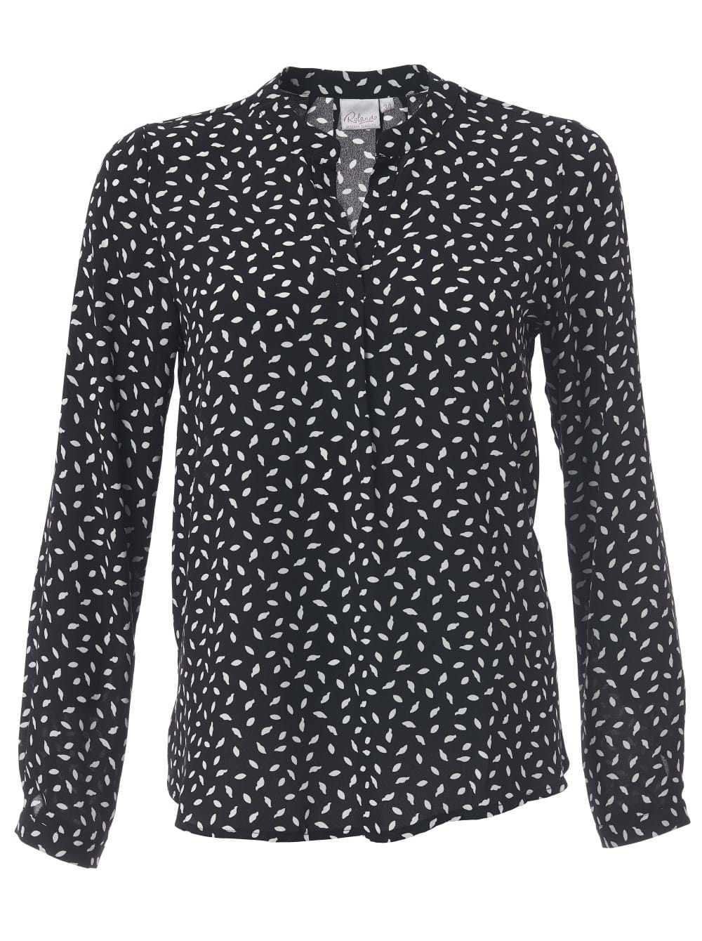 Ladies Oxford K373 S/S Blouse (Copy)